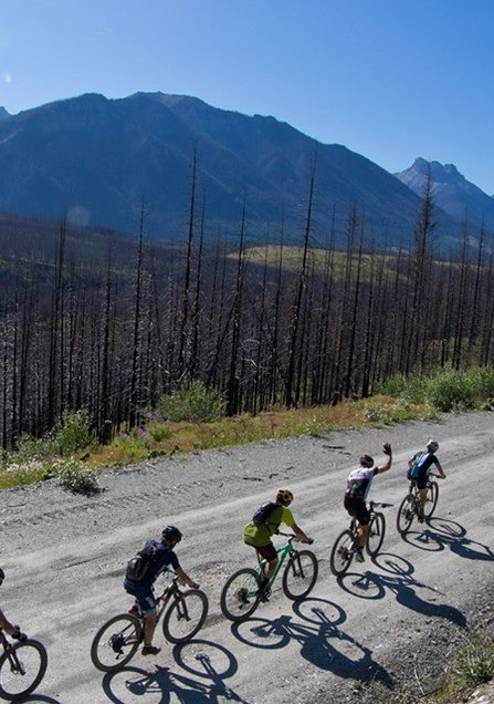 © John Gibson Photo and TransRockies Classic